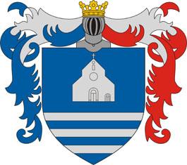 Bélapátfalva település címere