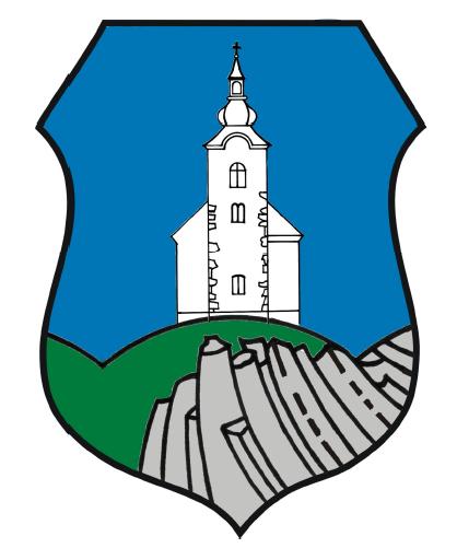 Bér település címere