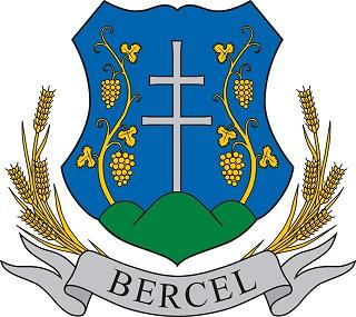 Bercel település címere