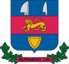 Beremend település címere