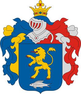 Berettyóújfalu település címere
