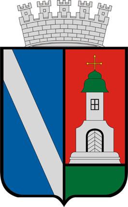 Berzence település címere