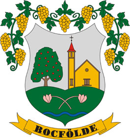 Bocfölde település címere