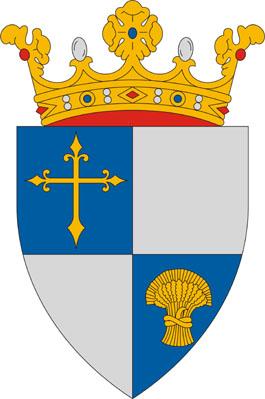 Bócsa település címere