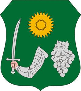 Bocskaikert település címere
