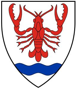 Bódvarákó település címere