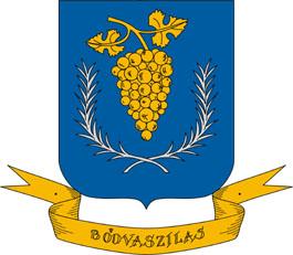 Bódvaszilas település címere