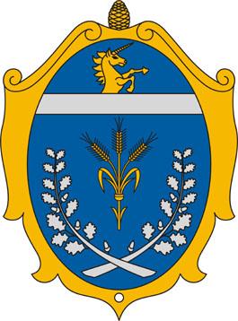 Bőny település címere