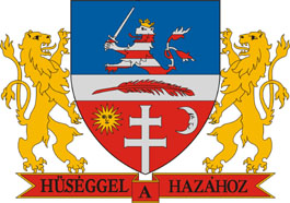 Bonyhád település címere