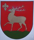 Bőszénfa település címere