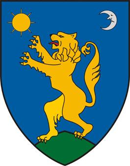 Budajenő település címere