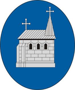 Budakeszi település címere