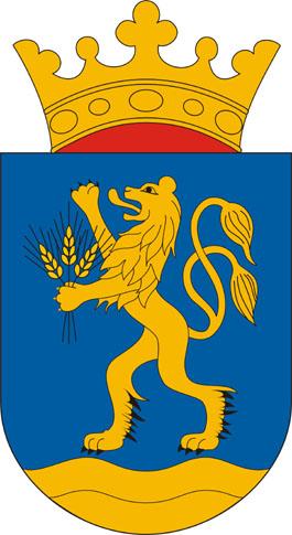 Bük település címere
