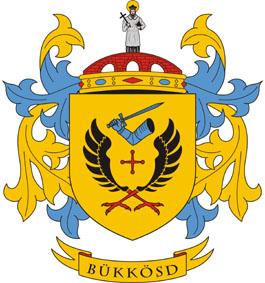Bükkösd település címere