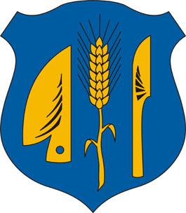 Cák település címere