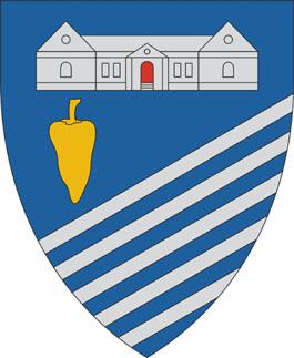 Cece település címere