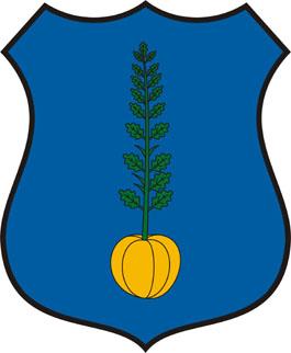 Ceglédbercel település címere