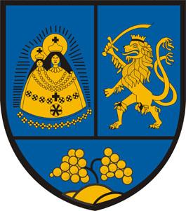 Celldömölk település címere