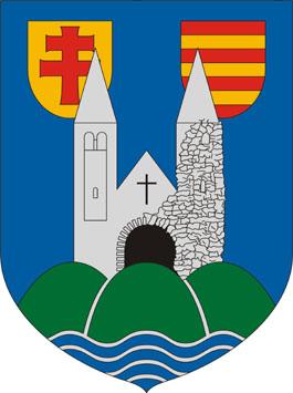 Csabdi település címere