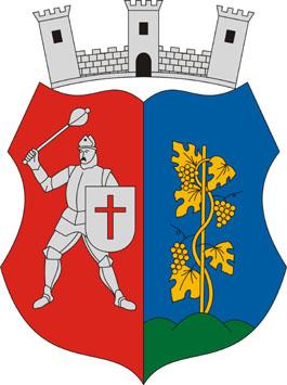 Csabrendek település címere