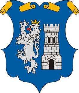 Csákánydoroszló település címere