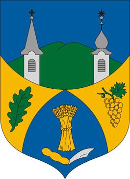 Csákberény település címere