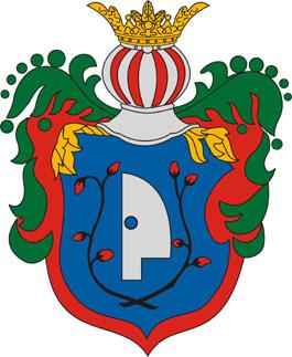 Csákvár település címere