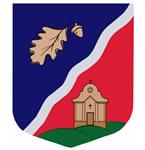 Csehbánya település címere