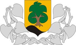 Csobánka település címere
