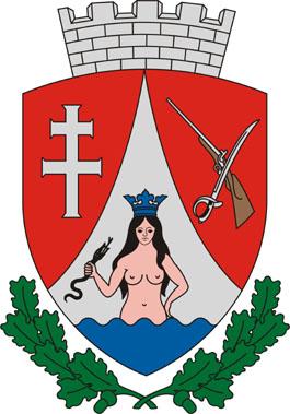 Csokonyavisonta település címere