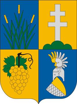 Csömör település címere