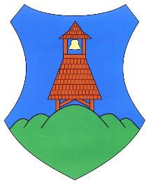 Csonkahegyhát település címere