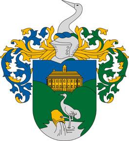 Csurgó település címere