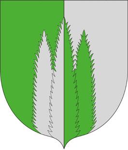 Darány település címere