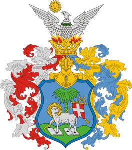 Debrecen település címere
