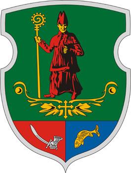 Dejtár település címere
