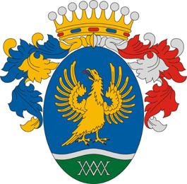 Derekegyház település címere