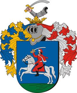 Dévaványa település címere