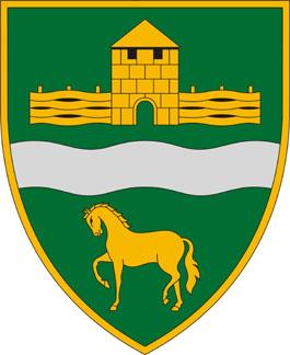 Döbrököz település címere