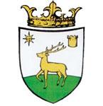 Döbrönte település címere