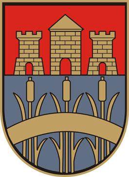 Dombóvár település címere