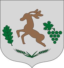 Domoszló település címere