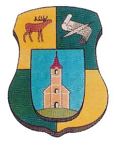 Dozmat település címere
