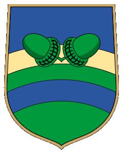 Drávacsehi település címere