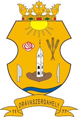 Drávaszerdahely település címere