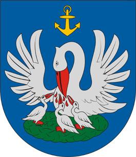Drávatamási település címere