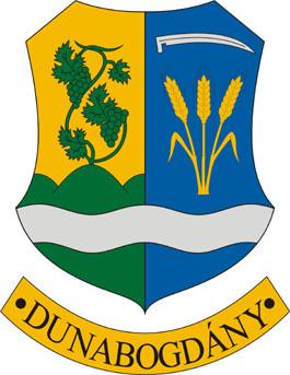 Dunabogdány település címere
