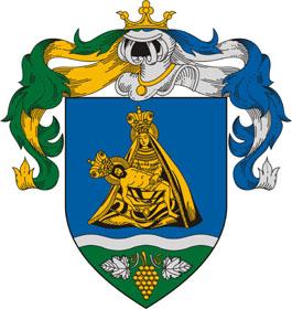 Egerszalók település címere