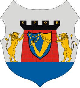 Egervár település címere