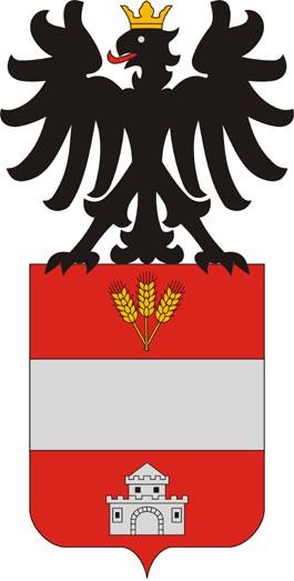 Encs település címere